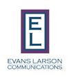 Evans Larson logo