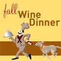 2009 Wine Dinner