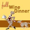 2009 Wine Dinner