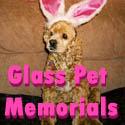Glass Memorials